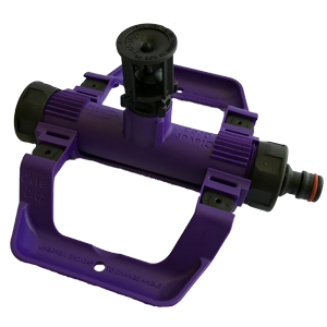 Clever Drop Sprinkler Purple