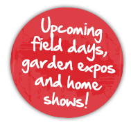 Upcoming Field Days