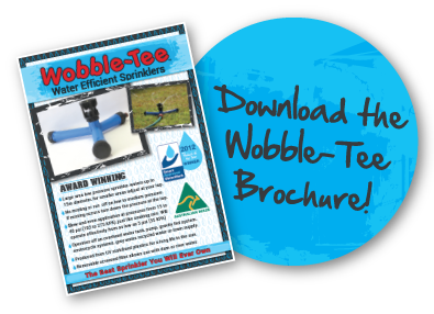 Wobble-Tee Brochure