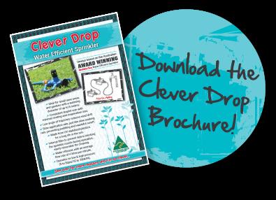 Clever Drop Brochure