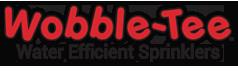 Wobble-Tee Water Efficient Sprinklers